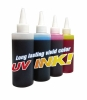 Refill ink- 4 Color
