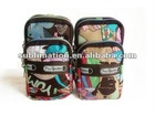 Fashion digital printing mobile phone bag