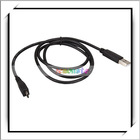 20pcs/pack For BlackBerry Pearl 8220 Kickstart USB Data Cable