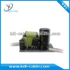 600mA PAR lamp holder and other external class, drive 4-7 piece 1W high power LED lamp bead