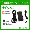 for Acer 65W 19V 3.42A 5.5*1.7mm ac dc adapter