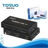 HDMI Splitter support 3D ,1input 4output
