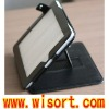 High quality PU leather case for ipad 2