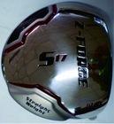 CTI220 Titanium golf driver head