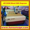 CNC woodworking machine / CNC wood machine / CNC Wood Engraver