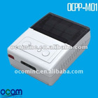 OCPP-M01 --- 58mm Wireless Bluetooth Mini Bill Printer