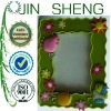 2012 Beautiful Wholesale Fridge Magnet Photo Frame