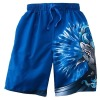 Men's waterproof beach shorts