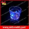 flashing decoration cup