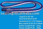 "60cm&24"" Flexible Ruler/Flexible Curve Ruler"