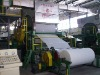 pressure formation Yankee tissue paper machine