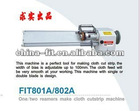 Advanced in technology cutting machine