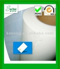 hot melt adhesive tape for PVC ABS etc cards bonding