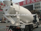 Goog quality & low price !!! JCD-6(3m3,4m3,6m3,8m3)Concrete Truck Agitator