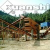 XUANSHI Sand & Gravel Conveying Equipment, Belt Conveyor