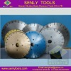diamond circular blade for granite cutting(DIA300-800mm)
