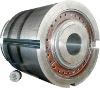 10000 Ton extrusion press container