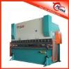 WC67K Hydraulic Press Brake Machine