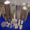 stainless steel mesh filter tube