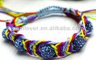 BLO016 special shamballa bracelet crystal ball as gift