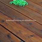 Canada douglas fir outdoor wooden decking