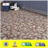 Printed nylon carpet tiles