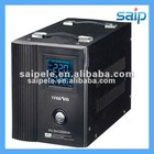 2012 Newest SP-SVC5000VA Servo model AC Electrical Stabilizer