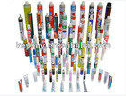 collapsible aluminum medicine tubes