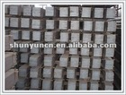 Q235B Hot rolled bars carbon square steel