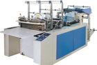 GD-B600 Full Auto High-speed Plastic T-shirt Bag Making Machine
