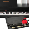 Professional Piano Tuning Maintenance 10pcs Tuning Tool Kit with Case