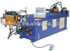 Single-head hydraulic 3D pipe bending machine