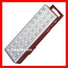H93-01 4V 30 LED Rechargeable Emergency Light