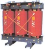12kv Resin Insulation Dry Type Power Transformer