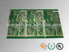 1 oz copper thickness professional 4 layer pcb supplier