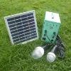 200w solar power system panel