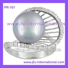 Pearl Ring Setting for Woman
