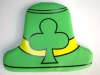 St. Patrick's Day Toy,Vinyl Toy
