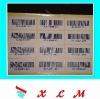 Barcode Adhesive Sticker