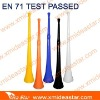 football fans PE vuvuzela