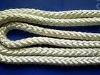 high quality braided ship rope