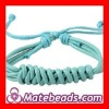 Handmade Braided Leather Bracelet YH1047