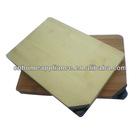 Bamboo Cutting Board With Sharpener