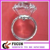 hot sale Crystal Napkin Ring