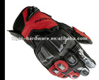 FREE SHIPPING! carbon fibre racing bicycle/motorcycle gloves /Carbon Gloves for Motorcycling