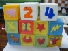 Toys building blocks,number toy building blocks,animal toy building blocks