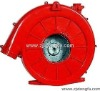 sprayer parts-blower fan