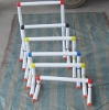 Plastic Football Training Hurdle
