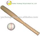 PU stress baseball toy