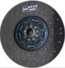 Clutch disc clutch plate Mercedes-benz OEM 1861460138